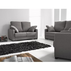 Rent this sofa 2 seats - Landa collection