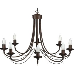 Rent this chandelier