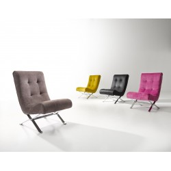Rent this armchair - Oliv collection