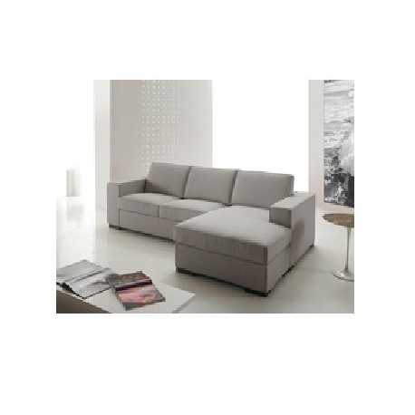 Sofa with long chair - Reverse collection