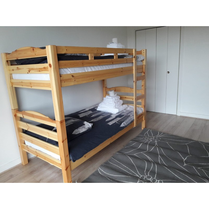 Rent Bunk Beds Homat