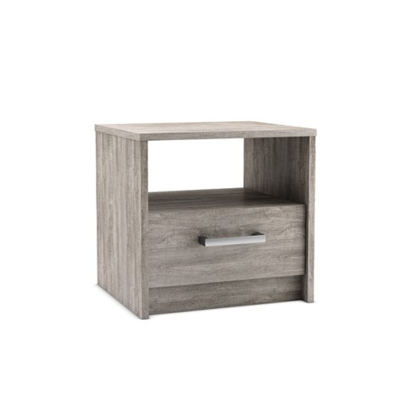 Bedside table - Detroit collection