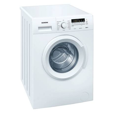 Clothes washing machine - front loading