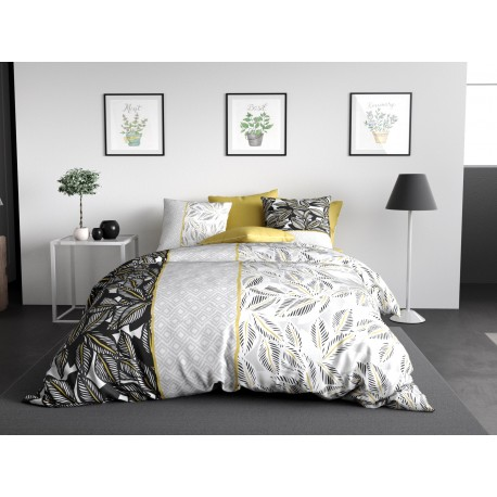 Bedlinen and change for bed 160x200 cm