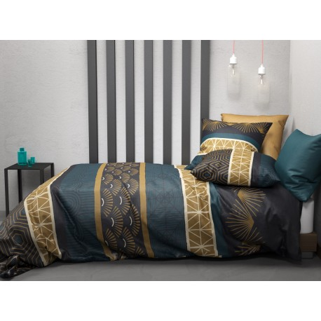 Bedlinen and change for bed 90 x 190 cm
