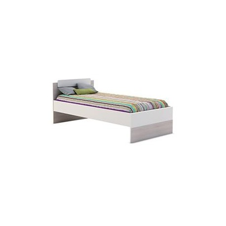 Bed 90x190 cm - Glasgow collection