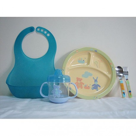 Crockery for baby