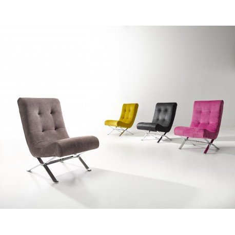 Armchair - Oliv collection