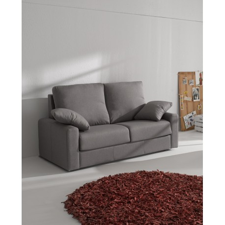 Convertible sofa 3 seats (sofa bed) - Landa collection